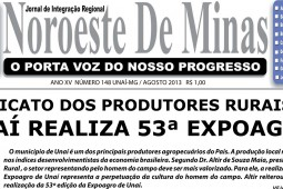 Jornal Noroeste de Minas 148