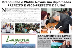 Jornal Noroeste de Minas 180