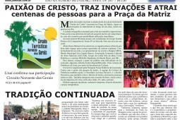 Jornal Noroeste de Minas 184