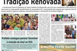 Jornal Noroeste de Minas 185